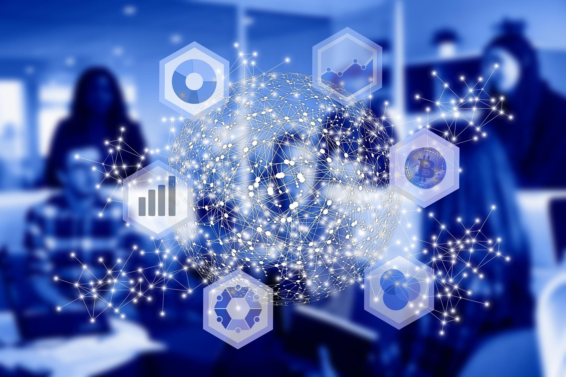 was ist digitale transformation