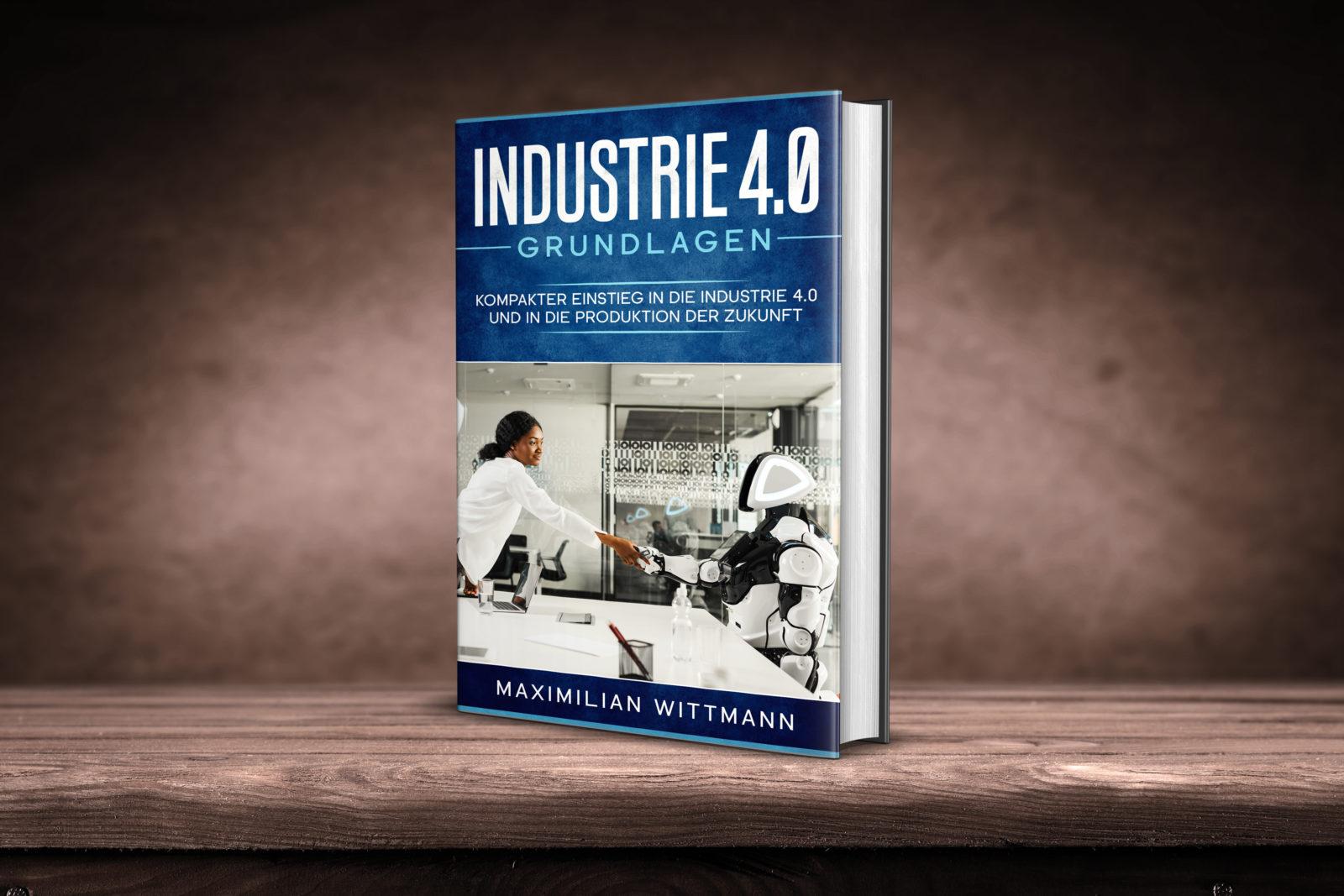 Mein eBook Industrie 4.0 Grundlagen